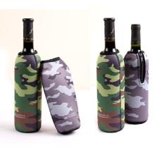 Refroidisseur de bouteille en néoprène pour vin