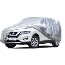 Manufacturers Direct UV Protection Car Cover SUV Car Cover