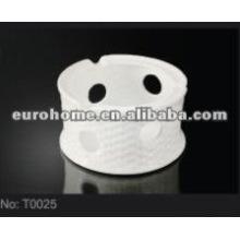Forno de porcelana cerâmica de hotel de porcelana T0025