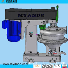 Starch Centrifuge Separator with Disc