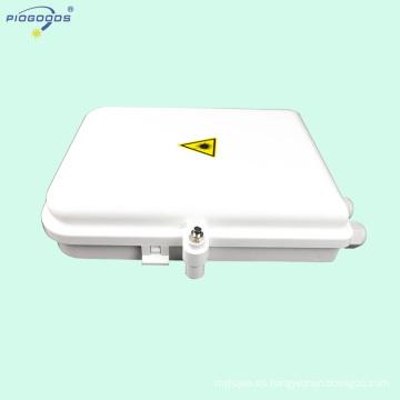 PG-FTTH0216B 16 puertos caja de terminales al aire libre ftth