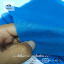 polyester spunbond nonwoven fabric elastic
