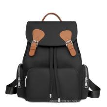 Wholesale Fashion High-Capacity Female Bag Portable Women Leisure Backpack