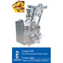 Sachet High Efficient Powder Pouch Bag Filling Machine