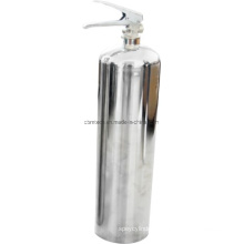 500ml 3L 6L 9L Portable Stainless Steel Environmental Water-Based Foam Fire Extinguishers