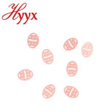 Surprise Jouet Cadeau de vacances Artisanat tous les jours table décorative confettis bébé forme confettis