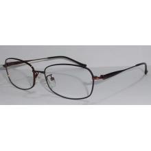 Armação de óculos ópticos da moda para mulheres