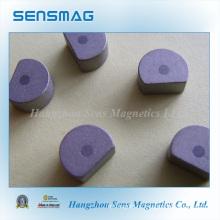 Высококачественный постоянный магнит SmCo на редкоземельных элементах