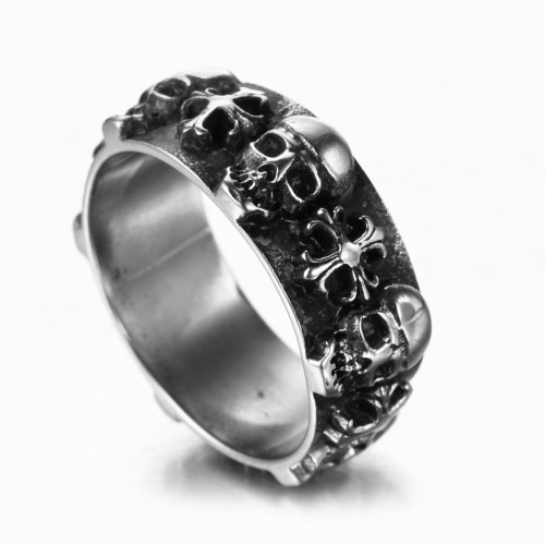 High-end jewelry rings
