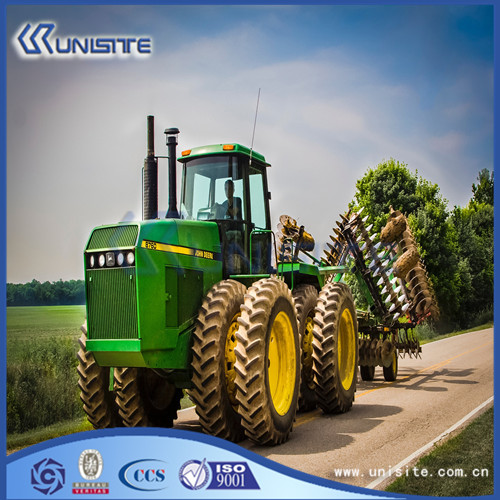 steel agricultural machineries part for sale