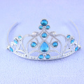 China Wholesale Cheapest Frozen Elsa Crown Frozen Tiara