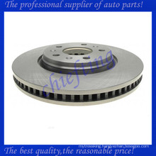 88964102 18060686 19287162 car brake discs rotors for cadillac cts