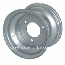Steel Wheel: ATV Wheel