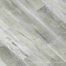 Wasserdichtes dauerhaftes gesundes 4mm Interlockclick lvt SPC-Bodenbelag PVC-Vinylbodenbelag