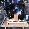 Martelo do jaque do compressor de ar de 11kw 30bar
