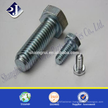 A325 bolt kinds of nuts and bolts m38 hex bolt