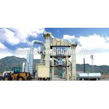 Máquina de telha barata com sistema de mistura de tambor de asfalto na China