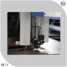 Maquinário Combinado com Servo Punch-Laser CNC