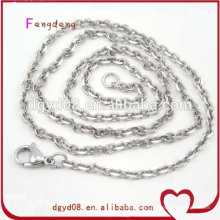 Stainless steel jewelry chain chain supplier