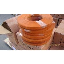 Ruban adhésif de bord de PVC de décoration de meubles 1mm