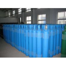 GB5099 Alloy Steel Oxygen Gas Cylinder