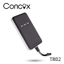 Concox Simple and Reliable GPS Vehicle Tracker with Locating System (TR02)