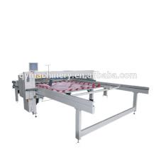 Einzelkopf Large Area Matratze Produktion Steppmaschine
