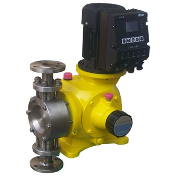 Automatic Chemical Diaphragm Dosing Pump