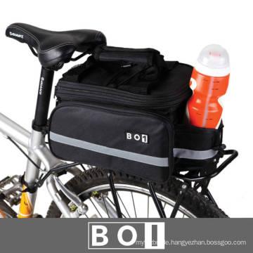 MOTORLIFE Hinterrad-Fahrradtasche