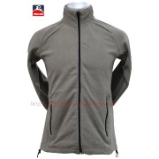 Simple Style Mens Outdoor Long Jackets