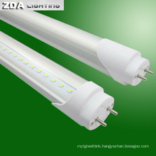 4ft 18W LED T8 Fluorescent Tube
