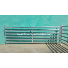 Heavy Duty Hot DIP Galvanized Livestock Panels / Cattle Panels / Sheep Panels