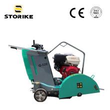 Máquina cortadora de asfalto / pavimento / sierra para concreto a gasolina