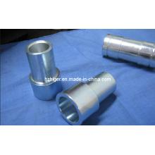 Peças do CNC da precisão do alumínio (HG-333)