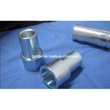 Pièces CNC en aluminium de précision (HG-333)