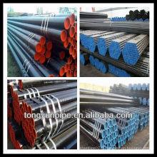 Tongyun Brand EN 10305 tuyau en acier de précision