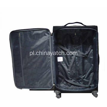 Rolling Softside Luggage Set