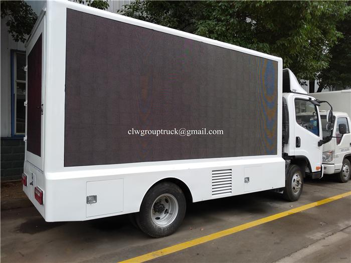 Ad Truck 4