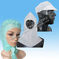 Disposable Nonwoven PP Worker Snood Cap