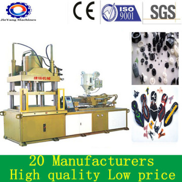 Plastic Injection Molding Machine for Shoe Sole