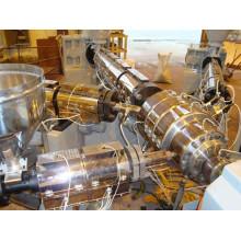 Ligne d'Extrusion de plaque de plastique CE/SGS/ISO9001