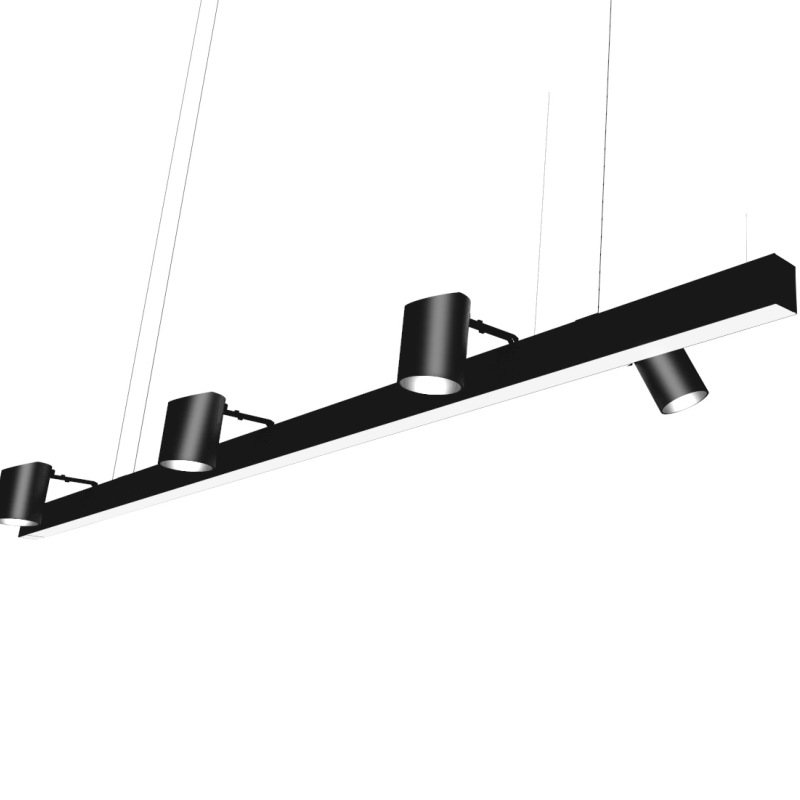 Linear Led Strip Light Track