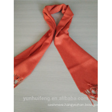 Wholesale solid color blended scarves
