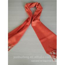 Großhandel einfarbig gemischt Schals
