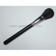 Cepillo de polvo de cepillo de alta calidad Kabuki de marca privada