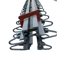Expansion Joint Brückendeck mit hoher Qualität und kostengünstig