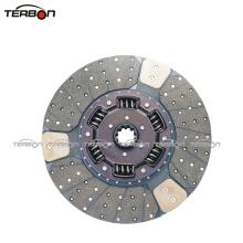 430*250*10*50.8*6S Heavy truck clutch disc pressure plate