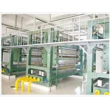 Purificador de óleo misturado altamente eficaz, purificação de óleo comestível, filtragem miscella