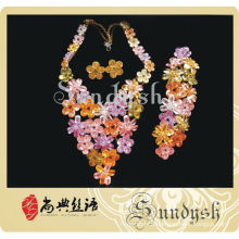 Sundysh Unique Design Jewelry Fashion Set