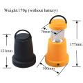 Cool White Color Temperature (CCT) et ABS Matériau du corps de la lampe Camping Lantern